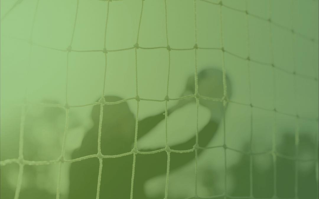 Teamindeling voetbal voor komend seizoen